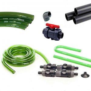 Cijevi i instalacija